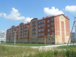 Жилой дом на ул. Мира